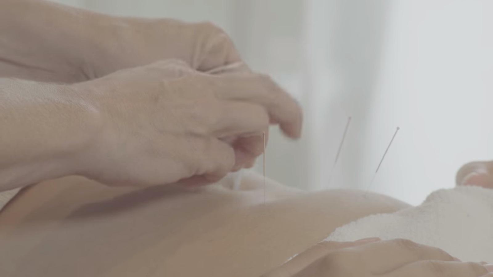 Dévoilement du premier vidéo promotionnel de la profession par l'Ordre des Acupuncteurs du Québec
